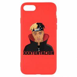 Чохол для iPhone 8 XXXTentacion