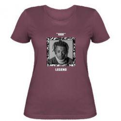 Жіноча футболка XXXTentacion