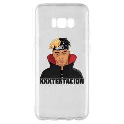 Чохол для Samsung S8+ XXXTentacion