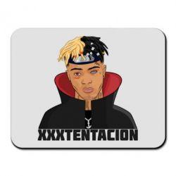 Килимок для миші XXXTentacion