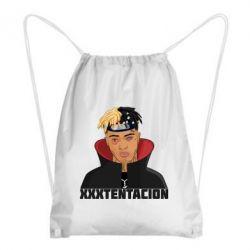 Рюкзак-мішок XXXTentacion