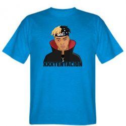 Чоловіча футболка XXXTentacion