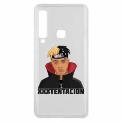 Чохол для Samsung A9 2018 XXXTentacion