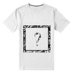 Чоловіча стрейчева футболка XXXTENTACION
