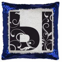 Подушка-хамелеон И