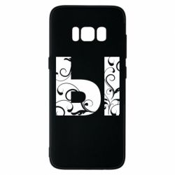Чохол для Samsung S8 И