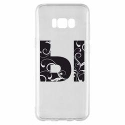Чохол для Samsung S8+ И