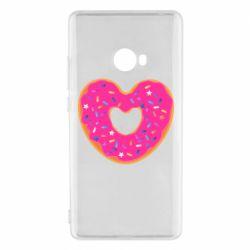 Чехол для Xiaomi Mi Note 2 Я люблю пончик