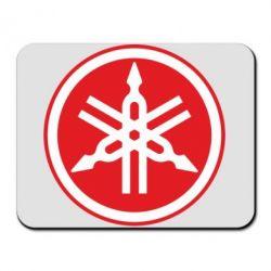 Коврик для мыши Yamaha Big Logo - FatLine