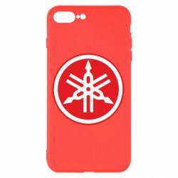 Чохол для iPhone 7 Plus Yamaha Big Logo