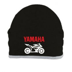 Шапка Yamaha Bike - FatLine