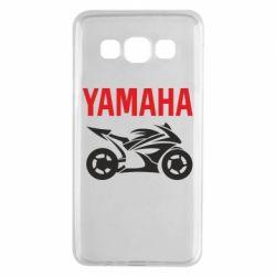 Чохол для Samsung A3 2015 Yamaha Bike