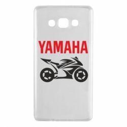 Чохол для Samsung A7 2015 Yamaha Bike