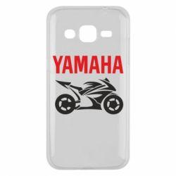 Чохол для Samsung J2 2015 Yamaha Bike