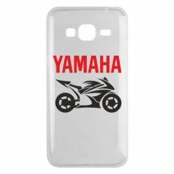 Чохол для Samsung J3 2016 Yamaha Bike