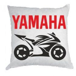 Подушка Yamaha Bike