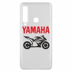 Чохол для Samsung A9 2018 Yamaha Bike