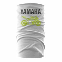 Бандана-труба Yamaha Bike