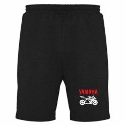 Мужские шорты Yamaha Bike - FatLine