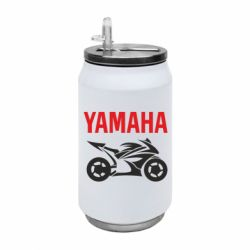 Термобанка 350ml Yamaha Bike