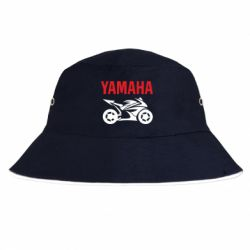 Панама Yamaha Bike