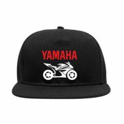 Снепбек Yamaha Bike - FatLine