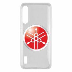 Чохол для Xiaomi Mi A3 Yamaha Logo 3D
