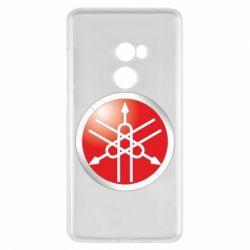 Чохол для Xiaomi Mi Mix 2 Yamaha Logo 3D