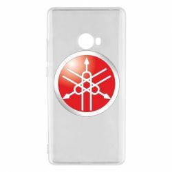 Чохол для Xiaomi Mi Note 2 Yamaha Logo 3D