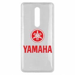 Чехол для Xiaomi Mi9T Yamaha Logo(R+W)