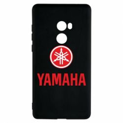 Чохол для Xiaomi Mi Mix 2 Yamaha Logo(R+W)