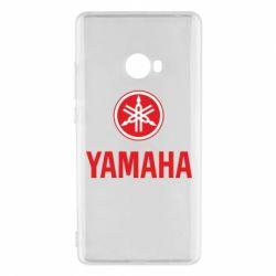 Чохол для Xiaomi Mi Note 2 Yamaha Logo(R+W)