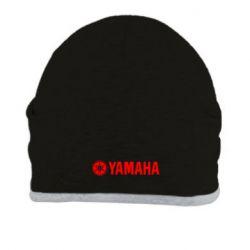 Шапка Yamaha Logo - FatLine