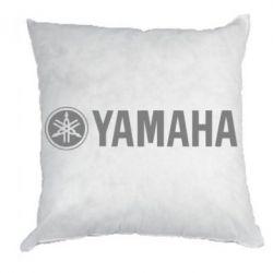 Подушка Yamaha Logo - FatLine