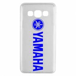 Чехол для Samsung A3 2015 Yamaha Logo