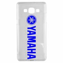 Чехол для Samsung A5 2015 Yamaha Logo