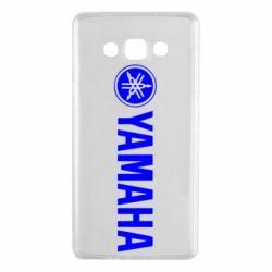 Чехол для Samsung A7 2015 Yamaha Logo