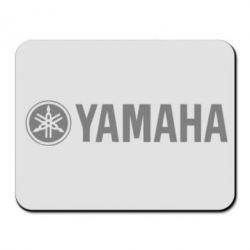 Килимок для миші Yamaha Logo
