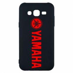 Чехол для Samsung J5 2015 Yamaha Logo
