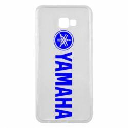 Чохол для Samsung J4 Plus 2018 Yamaha Logo