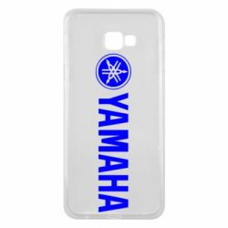 Чехол для Samsung J4 Plus 2018 Yamaha Logo
