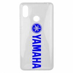 Чохол для Xiaomi Mi Max 3 Yamaha Logo
