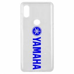 Чохол для Xiaomi Mi Mix 3 Yamaha Logo