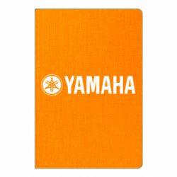 Блокнот А5 Yamaha Logo