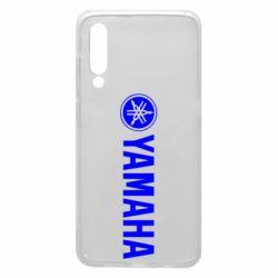 Чехол для Xiaomi Mi9 Yamaha Logo