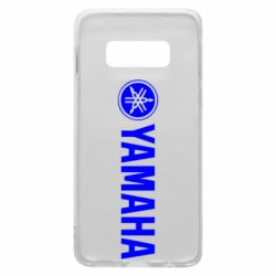 Чохол для Samsung S10e Yamaha Logo