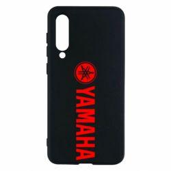 Чохол для Xiaomi Mi9 SE Yamaha Logo