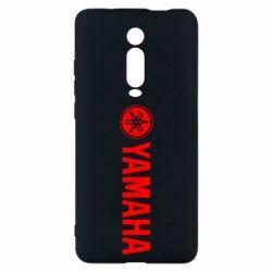 Чехол для Xiaomi Mi9T Yamaha Logo
