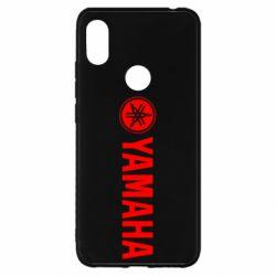 Чохол для Xiaomi Redmi S2 Yamaha Logo