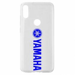 Чохол для Xiaomi Mi Play Yamaha Logo